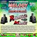 Cd (Mixado) Resumo do Melody (Melody Marcante) Vol:46
