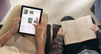 Scorri Pagina (Page Flip) : leggere gli ebook secondo Amazon