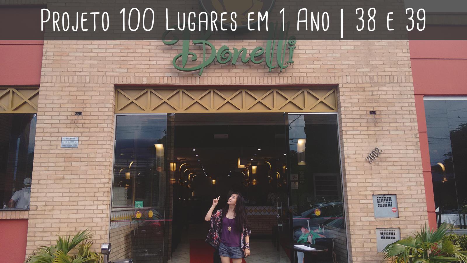Boliche e Pizza | #100em1