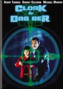 Cloak & Dagger – DVDRIP LATINO