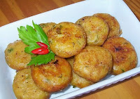 Resep Perkedel Kentang Daging Cincang Kornet