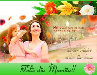 imagen tarjetas dia de la madre
