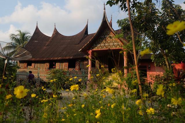 solok selatan heart of minangkabau