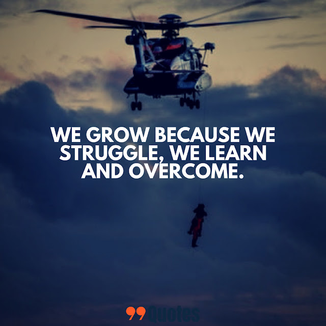 quotes about struggle in life