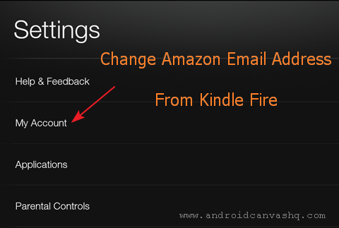 kindle-fire-change-amazon-account-email-address