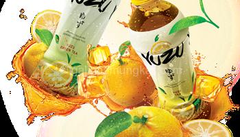 4 Manfaat Buah Yuzu Dalam Sebotol Minuman Segar