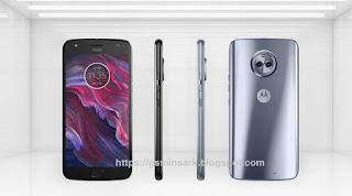 مواصفات ومميزات هاتف موتورولا Motorola Moto X4