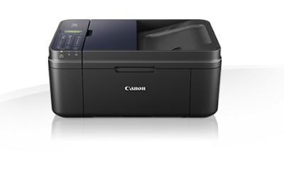 """""""Canon PIXMA E484"""""""