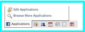 facebook application directory