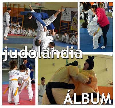 Judolandia Aranjuez