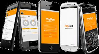 Cara Daftar Paytren di Android