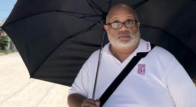 El exsacerdote católico Hadmels DeFrias  condenado por pedofilia en Nueva Jersey, se encontraba como profesor de inglés en un colegio en Punta Cana desde el 2017.