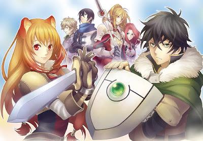 Rekomendasi Anime Isekai (Tokoh Utama Ke Dunia Lain) 2019