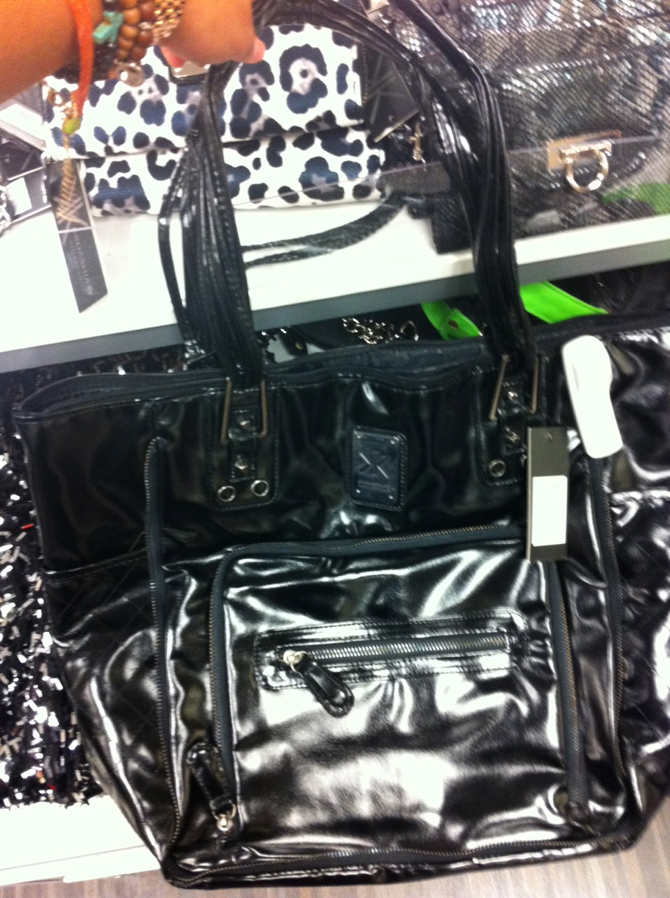 Kardashian Kollection At Sears Review Accessories