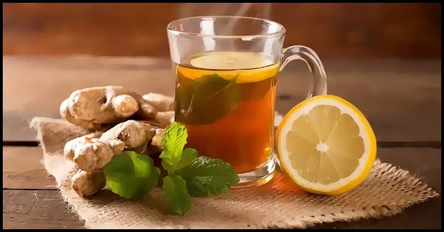 Enjoying A Regular Cup Of Ginger Tea Can Help Provide Our Body With A Number Of Benefits