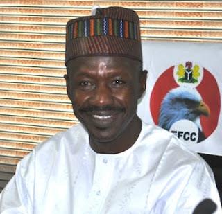 EFCC Ibrahim Magu
