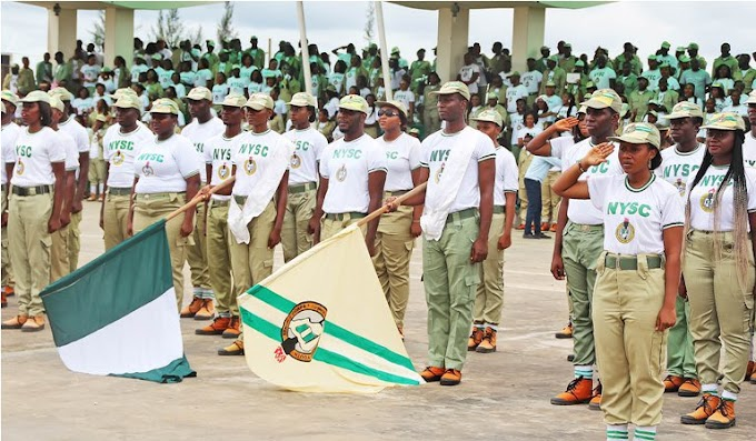 NEW MINIMUM WAGE: NYSC DG REVEALS  WHEN CORPS MEMBERS WILL RECEIVE INCREASED ALLOWANCE
