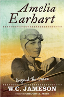 As a life-long fan of the Amelia Earhart story, this book was a must-read.  I learned of several new theories of her disappearance and final resting place.  Jameson synthesizes the mass quantities of information on Earhart and her last flight.
