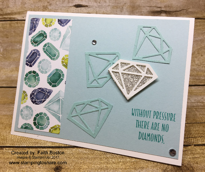 Aug 2017 Demo Mtg Swaps Stamp What You Need Stamping