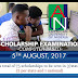 AUN 2017 N1.5 Million Scholarship Opportunity To All JAMB UTME Applicants