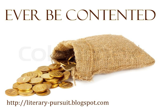 Ever Be Contented: Motivational Story