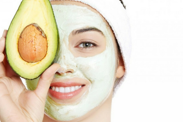 masker alami untuk atasi masalah jerawat