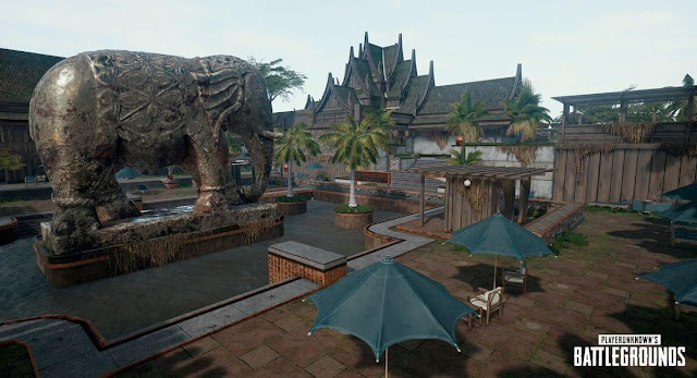 PUBG - Best Places to Land in Sanhok   Tips