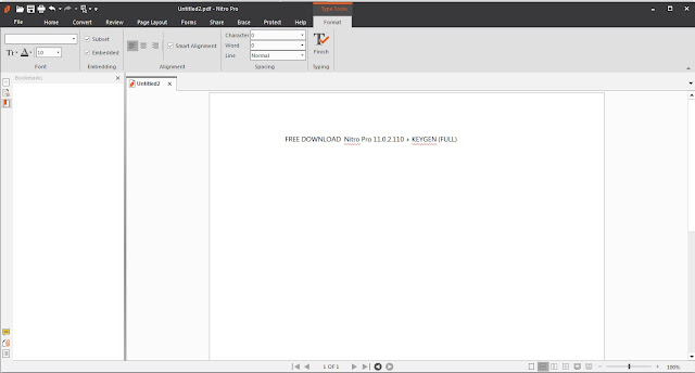 nitro pro 11 download