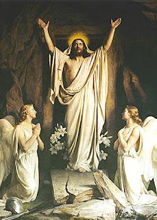 Resurrezione e morte