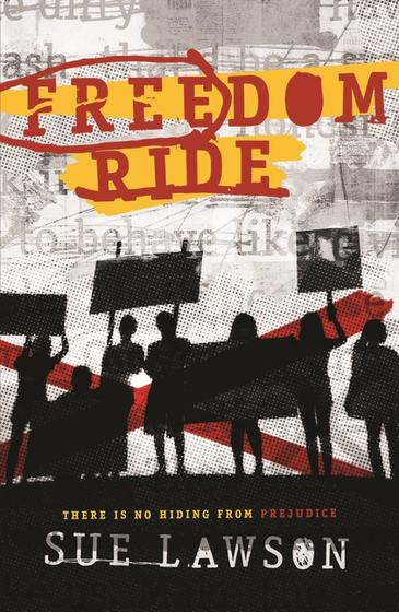 Kids' Book Review: Guest Post: Sue Lawson on writing Freedom