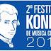 2° Festival Konex de Música Clásica