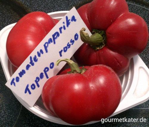 Tomaten-Paprika