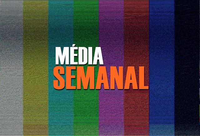 Média Semanal | Entrando na reta final, Malhação surpreende e chega perto de Sol Nascente