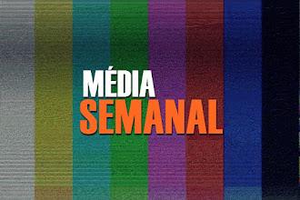 Média Semanal | Segunda semana de A Força do Querer supera média da semana de estreia