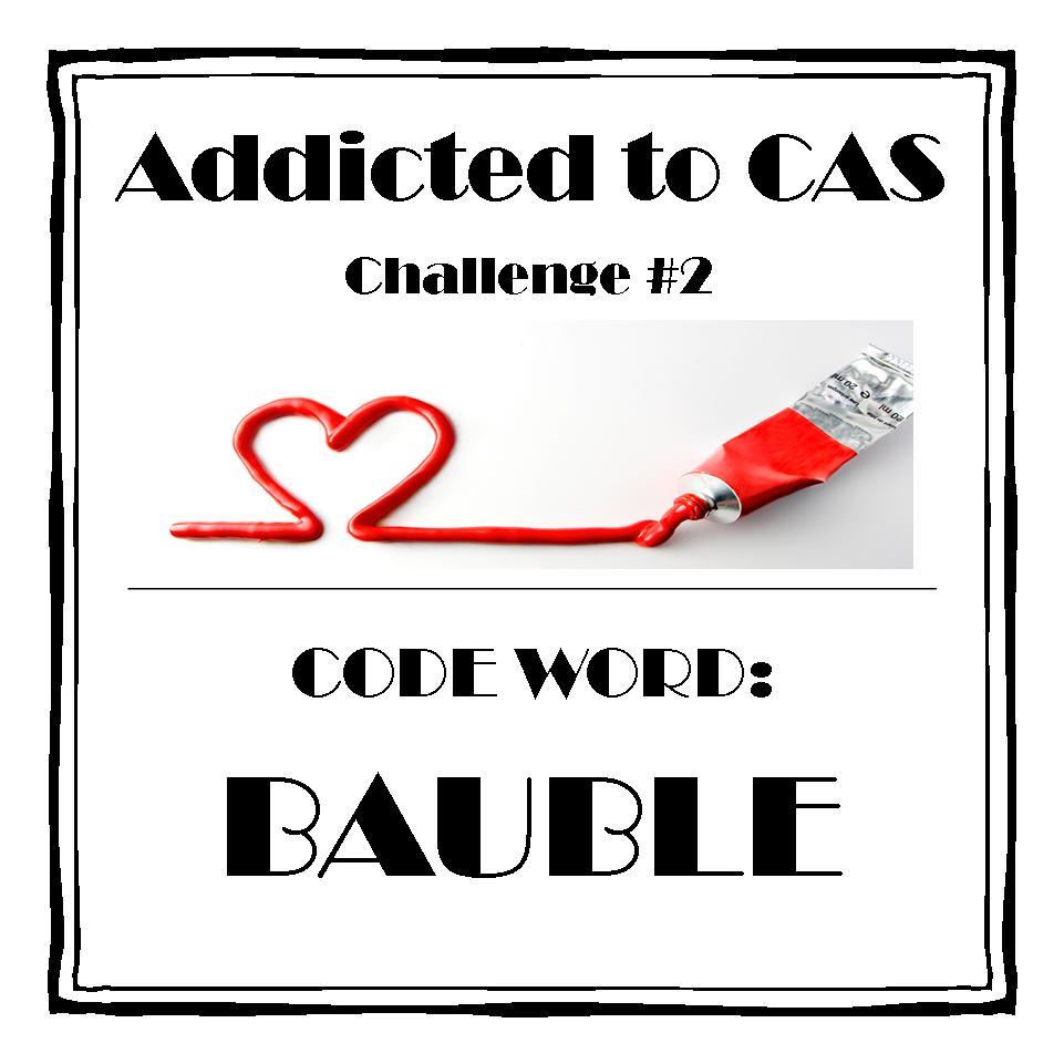 Addicted to CAS: ATCAS #2
