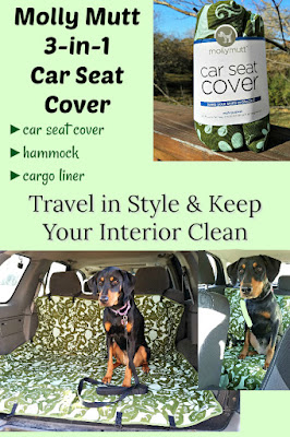 molly mutt car seat cover travel with dogs rescue