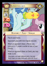 My Little Pony Balloonoculars Equestrian Odysseys CCG Card