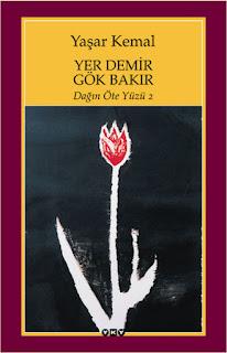 Yaşar Kemal  - Dağın Öteki Yüzü - 2 - Yer Demir Gök Bakır