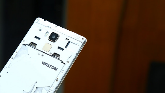 Walton Primo N3 Battery
