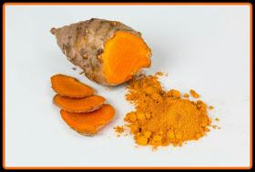 হলুদ (Turmeric),spice,
