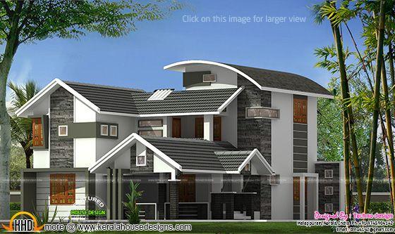 House design 3d