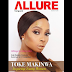 Toke Making a covers Vanguard allure Magazine