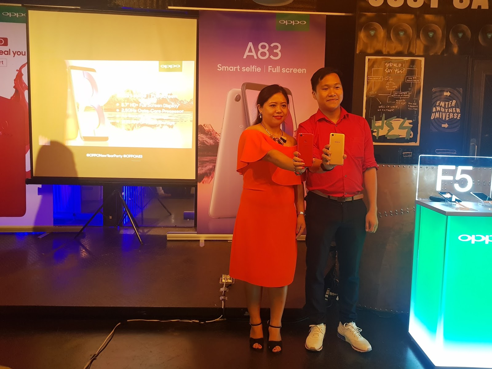 OPPO A83 Specs and Price in the Philippines