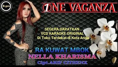 One Vaganza Vol 2