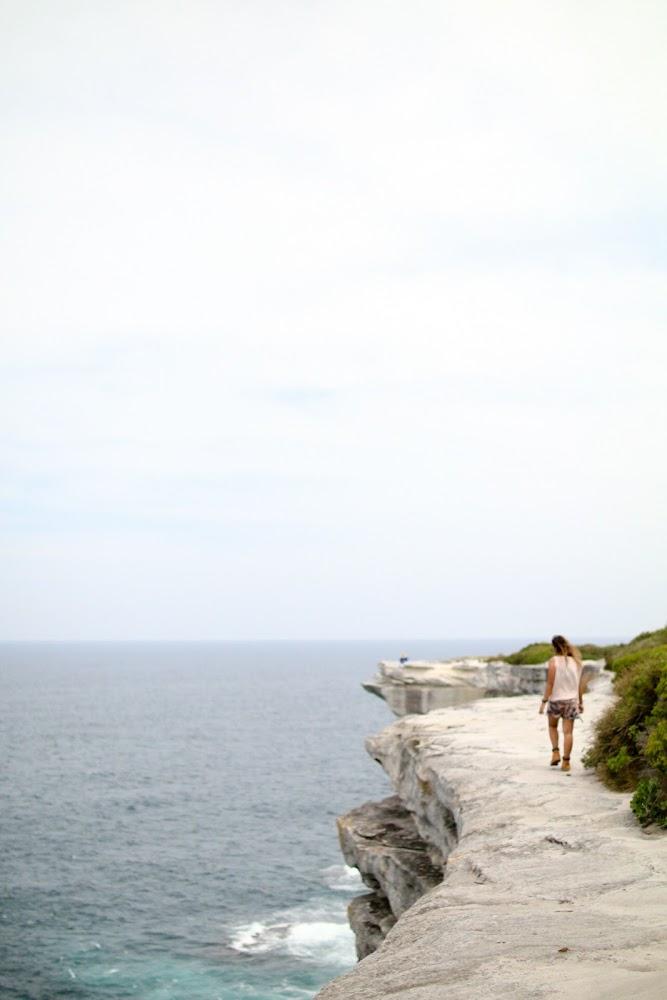 Cape Solander to Botany Cove Hike Walk Australia