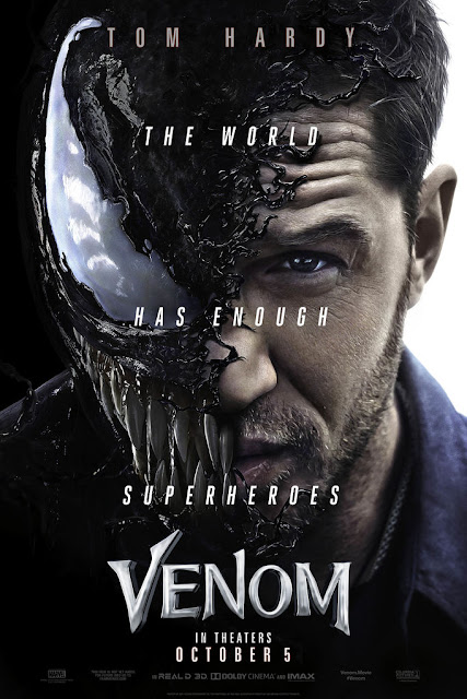 Free Download Venom (2018) HD