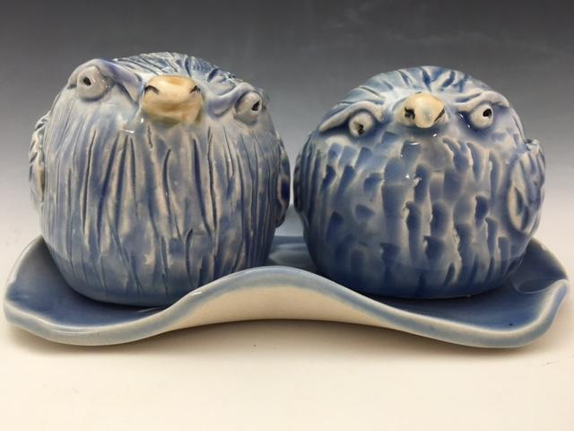 Featured Artist - Side Door Pottery & Beadware: Featured Artist - Side Door Pottery
