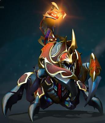 Nyx Assassin's Dagon