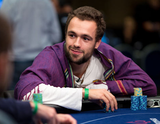 Ole Schemion Wins the PokerStars Super-Sized Sunday