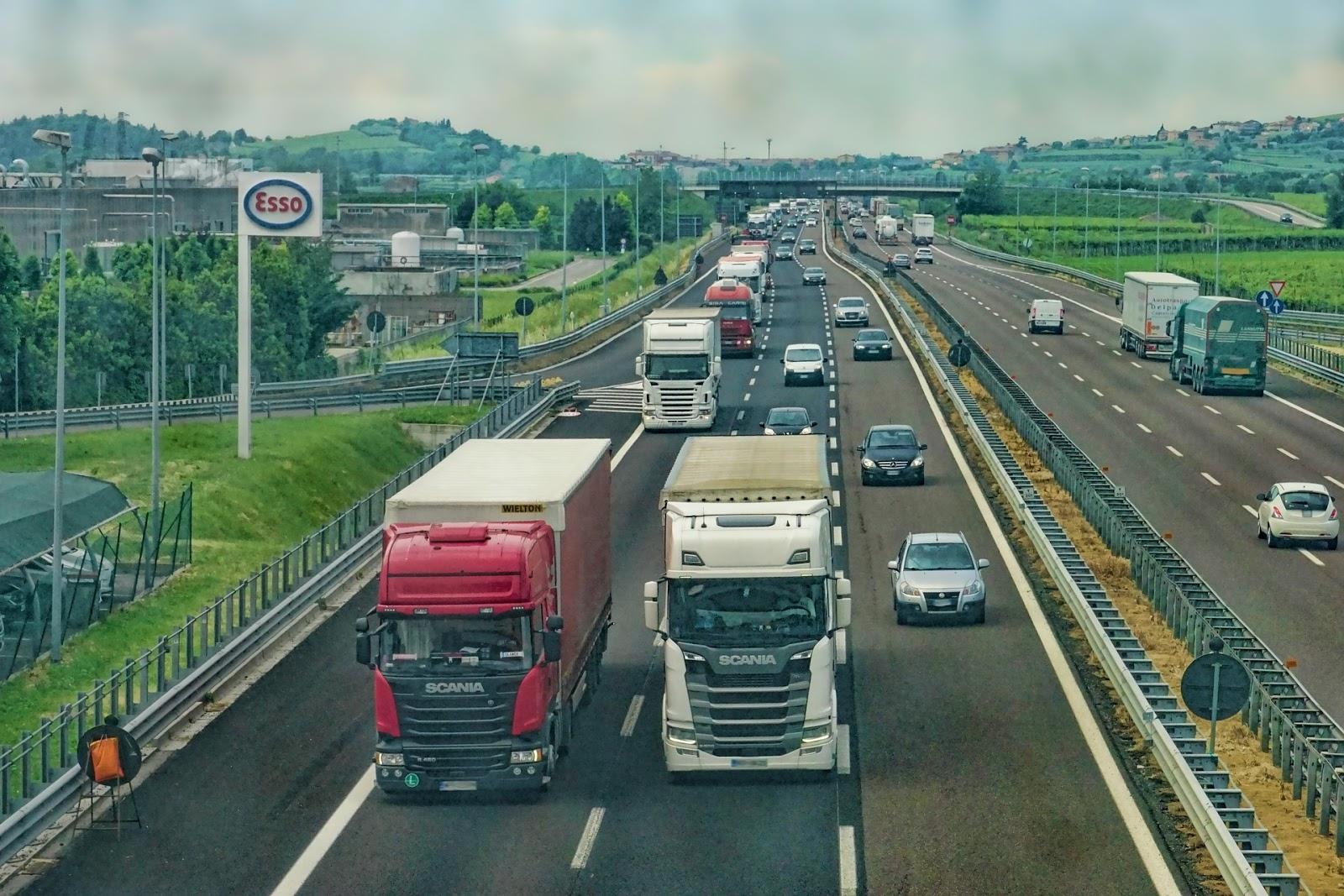 Erro Típico Português na Auto Estrada dá Multa, Perda de Pontos e Inibição de Conduzir